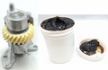 KitchenAid Stand Mixer Gear Assembly 240309-2 & 3 oz Food Grade Grease