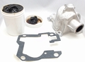 KitchenAid Stand Mixer Metal Transmission Housing, 8212396 & 3 oz Grease