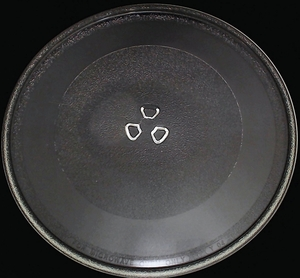 Microwave Glass Turntable for LG, AP4436397, PS3517413, 1B71961A