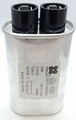 Microwave High Voltage Capacitor, 2100 vac, .90 mfd uf, 13QBP21090
