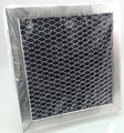 Microwave Hood Charcoal Filter for Whirlpool, Sears AP4299744 PS1871363 8206230A