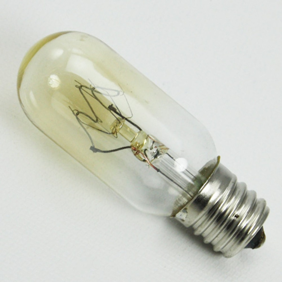 Wb36x10003 Microwave Light Bulb 130v 40w For Ge