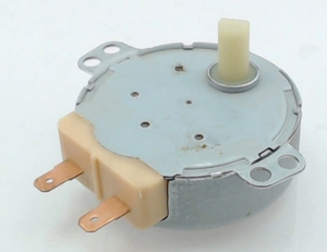 Wb26x10168 Microwave Turntable Motor For General Electric
