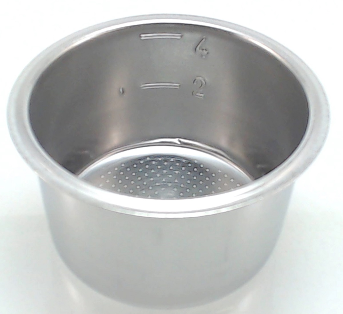 4101 Mr Coffee Espresso Maker Filter Basket