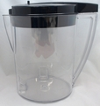Mr. Coffee Iced Caf� Pitcher Assembly, for Model: BVMC-LV1, 160767-000-000