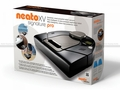 Neato Signature Pro Robotic Automatic Vacuum Cleaner Sweeper, 945-0080, XV-28