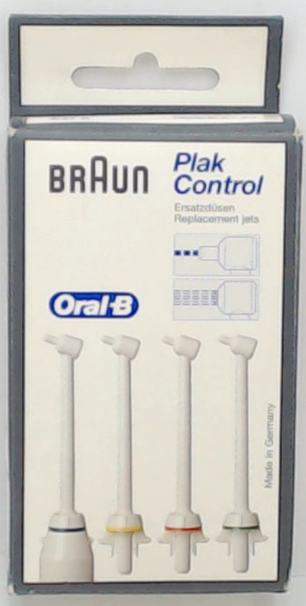 64723791 Oral B Plak Control Replacement Jets 4 Pack Ed5