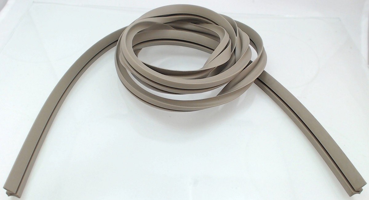 Wb2x1522 Oven Door Gasket For General Electric