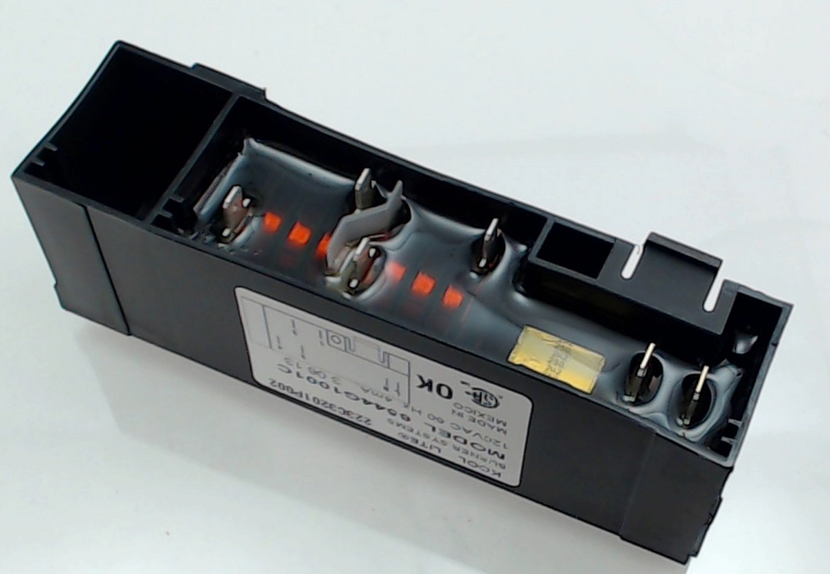 Wb13k25 Oven Spark Module 6544g1001 For General Electric