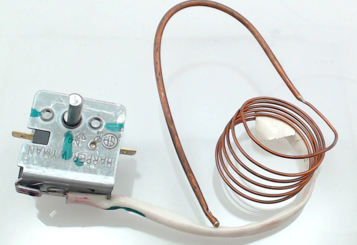 General Electric Digital Blender Parts ~ Wb k oven thermostat for general electric