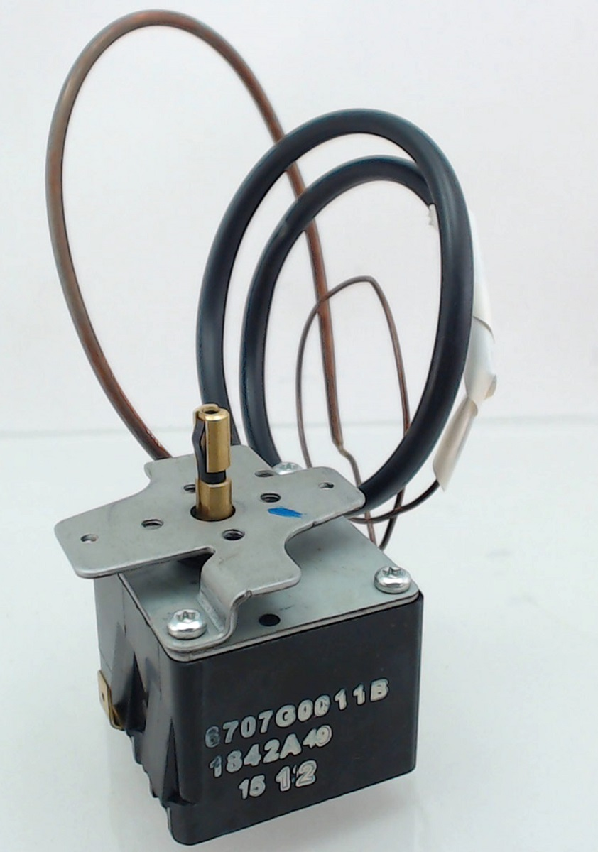 General Electric Thermostat