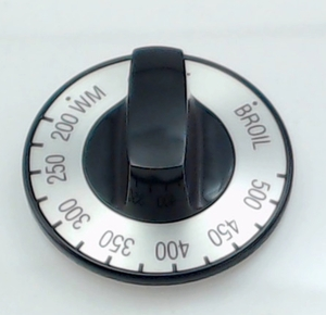 Wb03x10262 Oven Thermostat Knob For General Electric