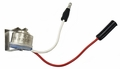 Refrigerator Defrost Thermostat for Frigidaire, AP4374171, PS2350702, 297216600