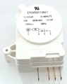 Refrigerator Defrost Timer for General Electric, AP3670983, PS288216, WR09X10041