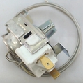 Refrigerator Temperature Control for Frigidaire, AP3964661, PS1526174, 241586503