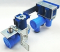 Refrigerator Water Valve for LG, AP4445614, PS3527457, 5221JA2006D