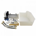 Replacement Icemaker Kit for Whirlpool, AP3537164, RIM313