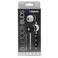 Sentry Bluetooth, Rechargeable, Ear Buds with Built In Microphone, Gray, BT150GY