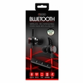 Sentry Bluetooth, Rechargeable, Metal Ear Buds with Built In Microphone, BT250R