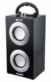 Sentry Xtraem Portable Amplified Stereo Speaker, SPBOX