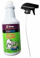 Siege Pet Odor Eliminator, 32 oz, Earth Friendly, Made in USA, 841
