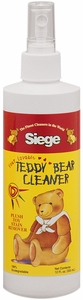 Siege Teddy Bear Cleaner, 12 oz, 100% Biodegradable, Made in USA, 821