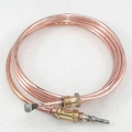 "Single Wire Metric Thread Thermocouple, ODS, 39"", 181975"