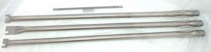 Stainless Steel Burner Set for Weber, 134D4
