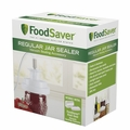 Sunbeam FoodSaver Vacuum Sealing Accessory Jar Sealer, T03-0006-02P