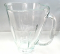 Sunbeam Oster Blender Glass Jar Clover 084036-000-000