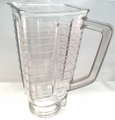 Sunbeam Oster Blender Plastic Jar SQ Top 027472-000-089