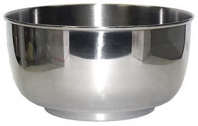 022802 000 000 Sunbeam Large Ss Bowl