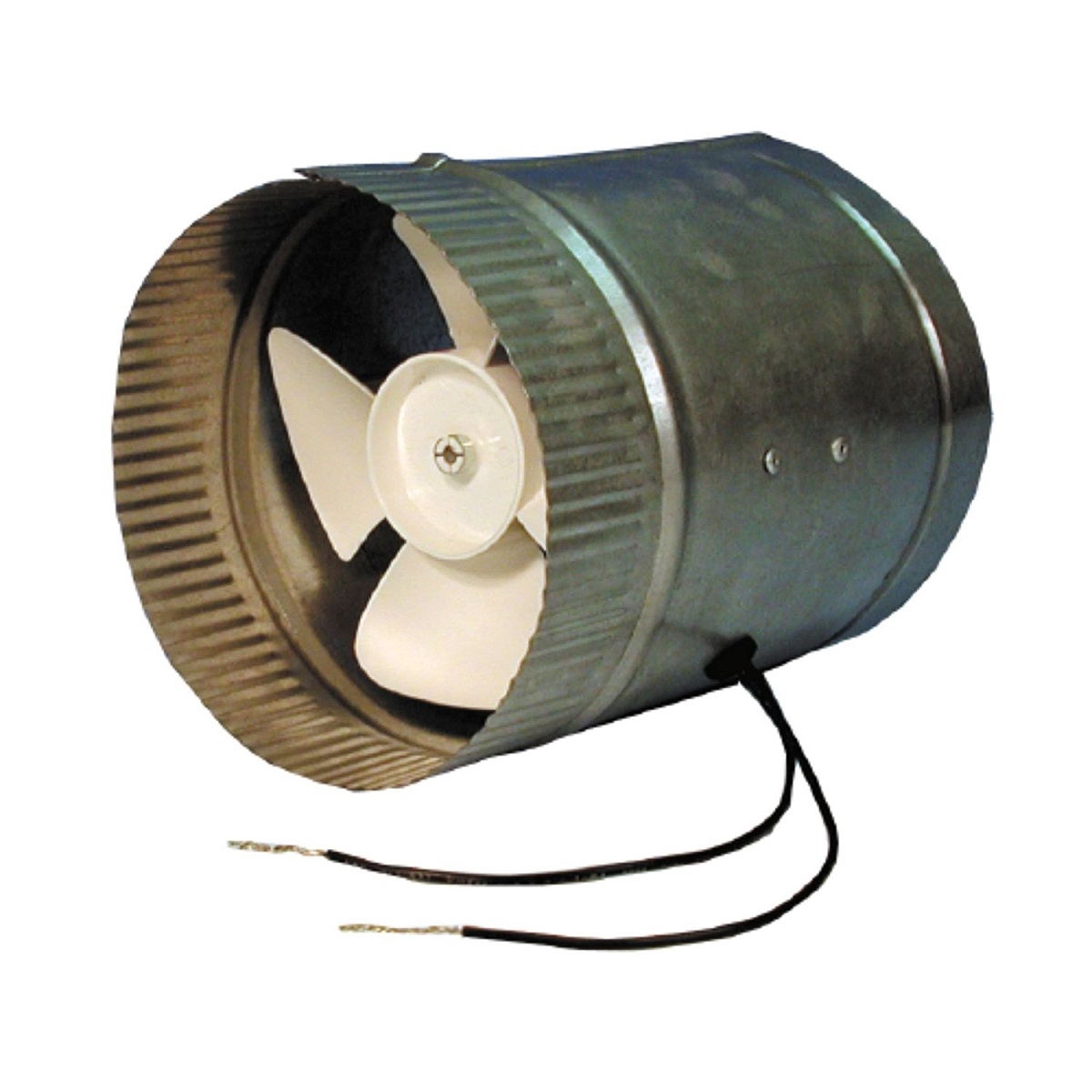 Square Duct Booster Fan : Te supco furnace duct booster vac hz
