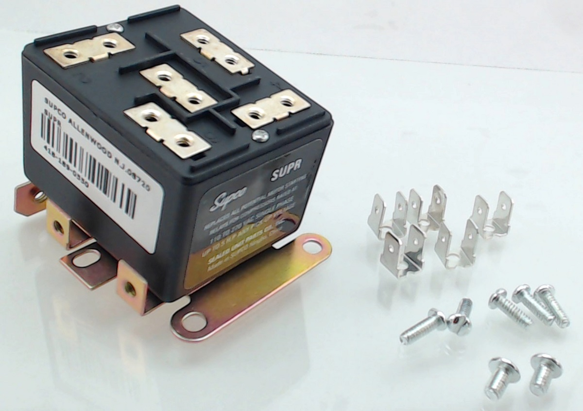 Supr Universal Potential Relay