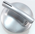 Surface Burner Knob for Maytag, Jenn Air, AP4100128, PS2088183, 74010839