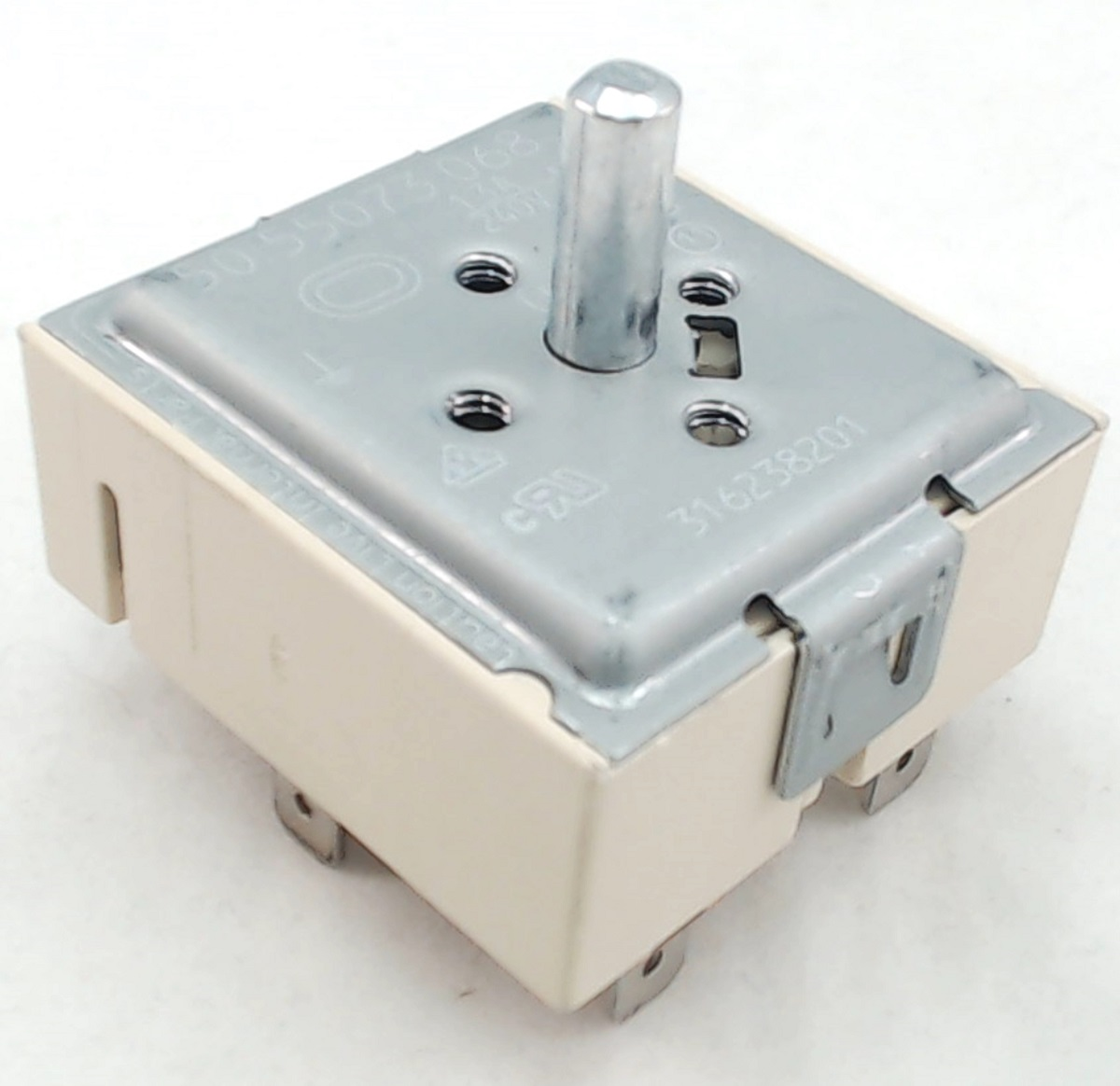 316238201 Infinite Switch For Frigidaire Electrolux