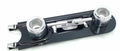 Top Gas Burner for Maytag, Magic Chef, AP5180469, 3412A004-19