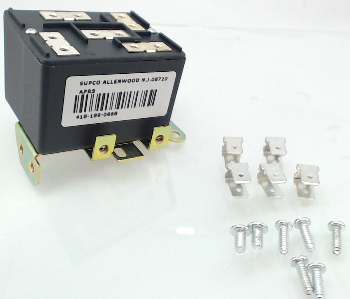 Apr5 Adjustable Potential Relay Wiring Universal