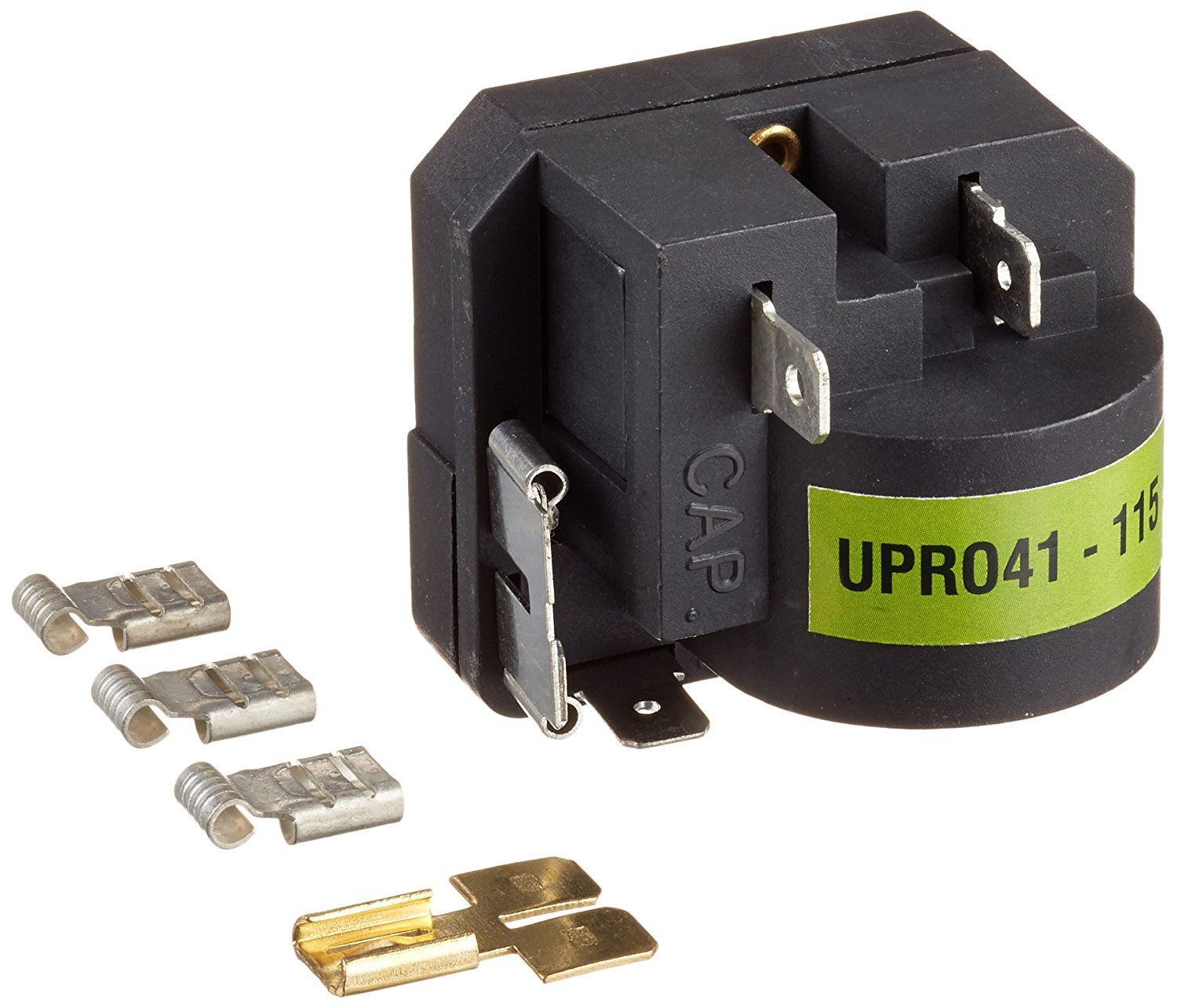 Upro41 Universal Push On Relay Overload Ultimate Series