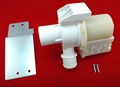 Washer Drain Pump & Motor for General Electric AP5803461, PS8768445, WH23X10030, WH23X10013