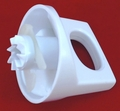 Washer Knob for General Electric, Hotpoint, WH1X2757