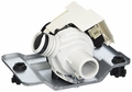 Washer Motor & Pump for Whirlpool, AP6016329, PS11749615, W10175948