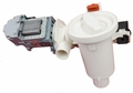 Washer Motor & Pump for Whirlpool Duet, AP3953640, PS1485610, 280187