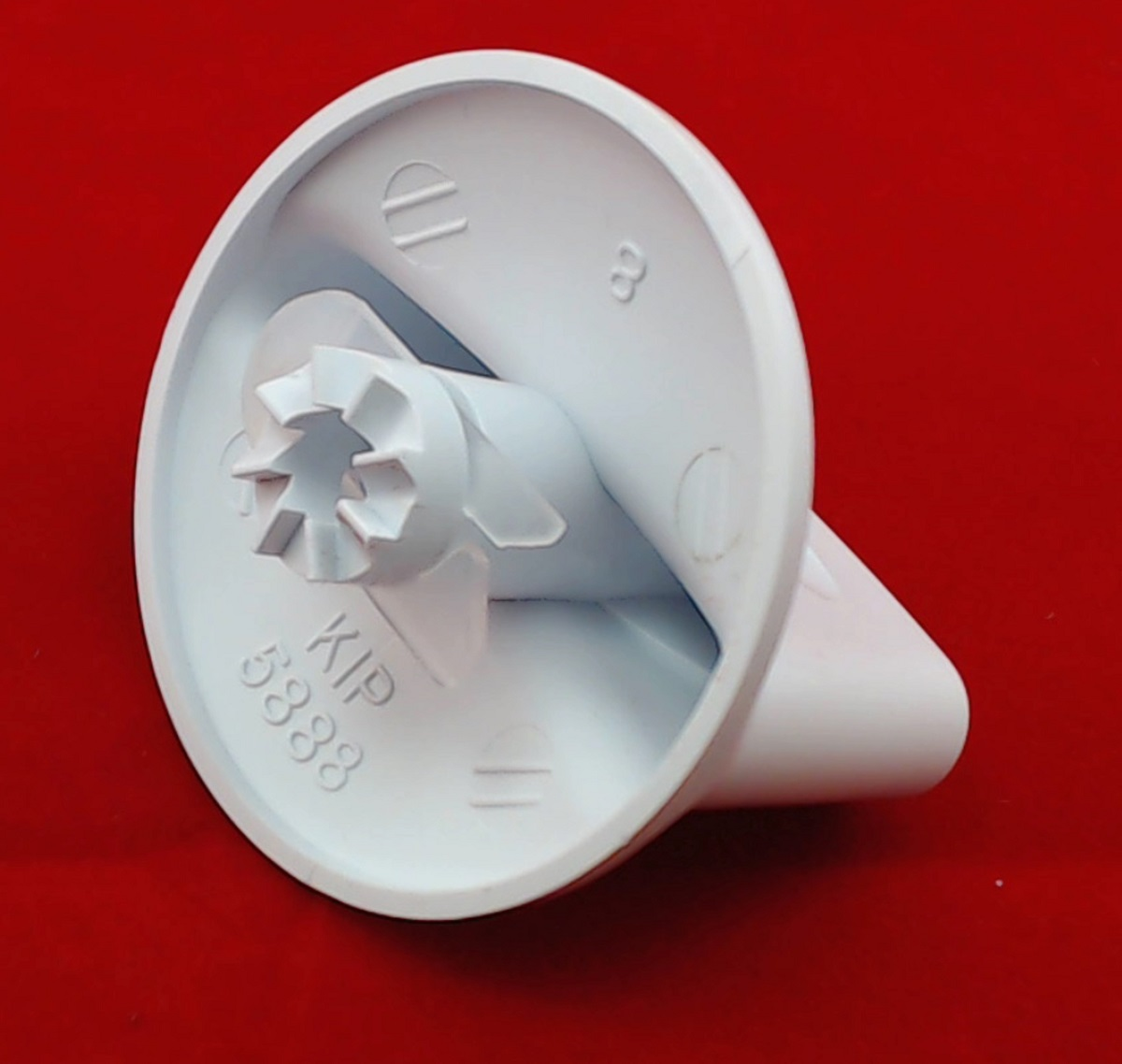 Wh1x2754 Timer Knob For General Electric