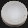 Washer Timer Knob, White, for Whirlpool, Sears, AP6008112, PS11741244, 3364291