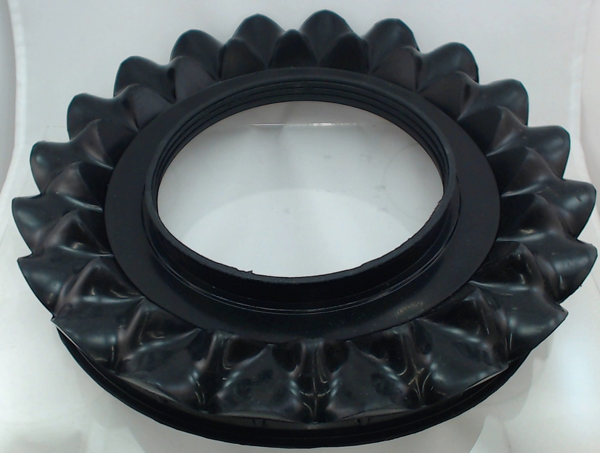 Wh08x10018 Washer Tub Boot For General Electric