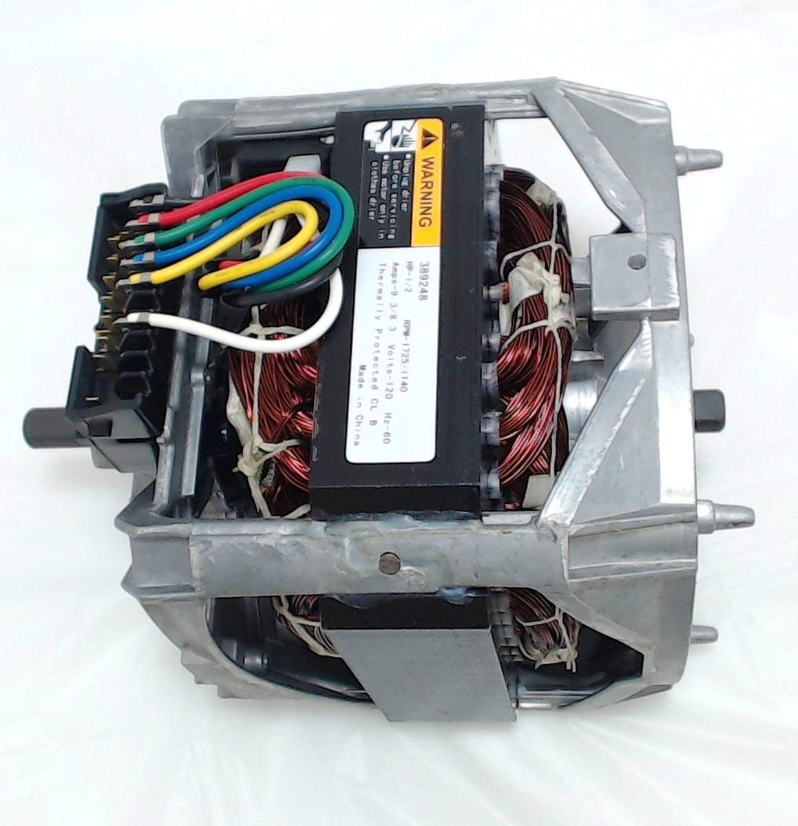 389248 Washing Machine Motor For Whirlpool
