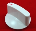 Washing Machine or Dryer Knob, for General Electric, AP2044893 PS271094 WH1X2721