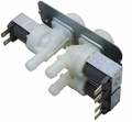 Washing Machine Water Valve for General Electric AP4303282 PS1482392, WH13X10029