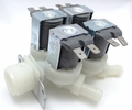 Washing Machine Water Valve for LG, AP4441122, PS3527429, 5220FR2008C
